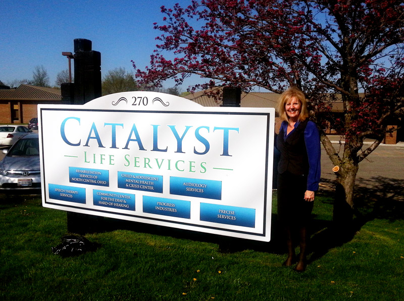 Catalyst Life Services - Mansfield, OH